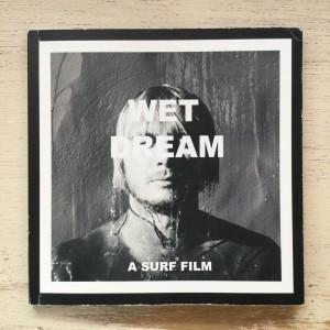 DVD WET DREAM 初回限定版