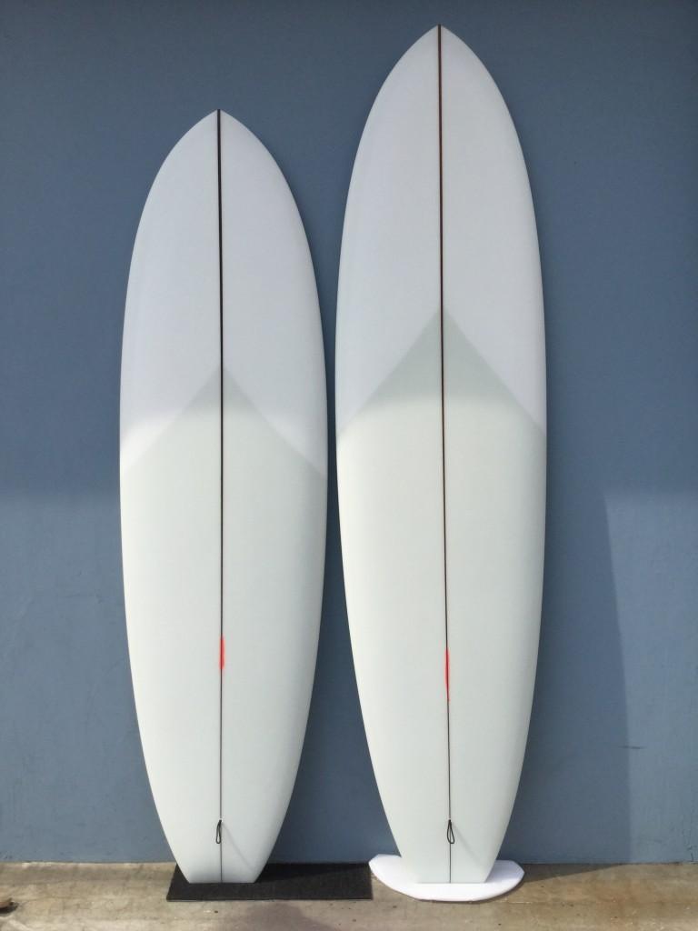 christenson flat tracker 東京サーフショップ christenson surfboard