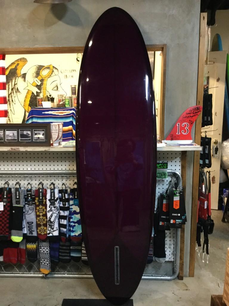 bob mitsven surfboards egg bottom