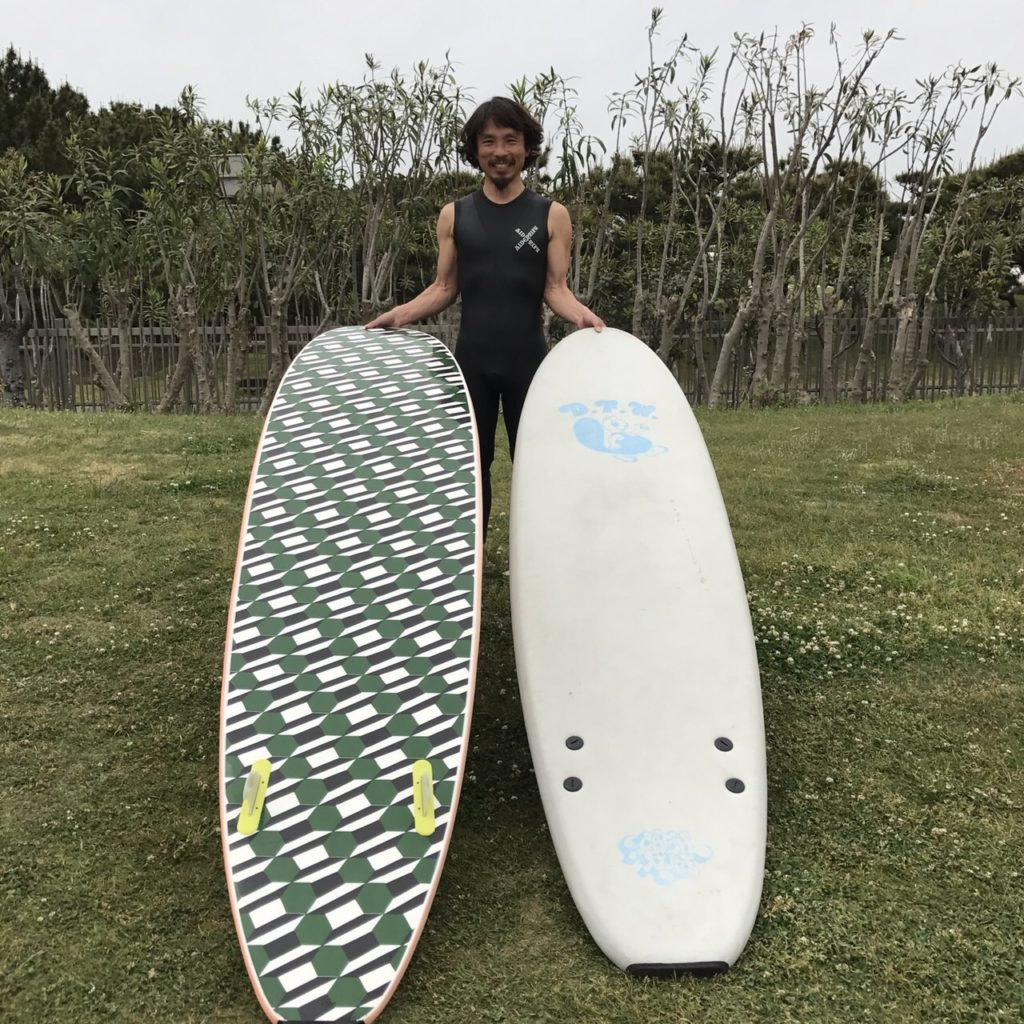 """catch surf odysea barry mcgee side bite fin 7'0"""" 8'0"""""""