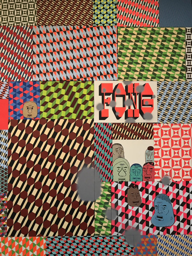 barry mcgee twist r fong