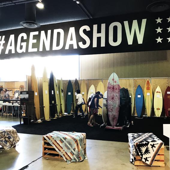 vissla agenda show