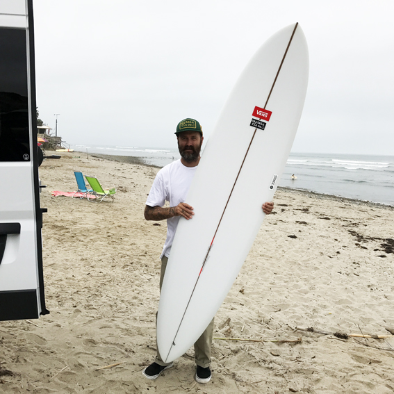brine california surf trip christenson c-bucket mitch abshere