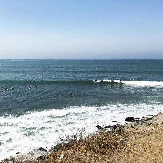 california surf trip malibu topanga sunset brine surfshop