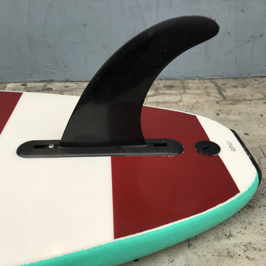 catch surf plank 6 single fin キャッチサーフ ブライン サーフショップ brine 世田谷