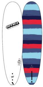 キャッチサーフ 別注 2018 ブライン サーフショップ catch surf odysea palank 6