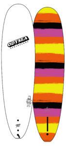 キャッチサーフ ブライン別注カラー プランク8 catch surf limited color plank8 BRINE 世田谷