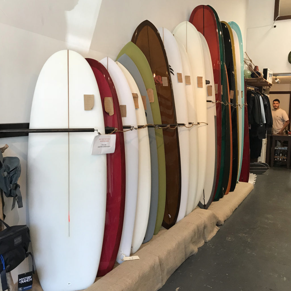 brine surfshop california long beach ブライン ブログ