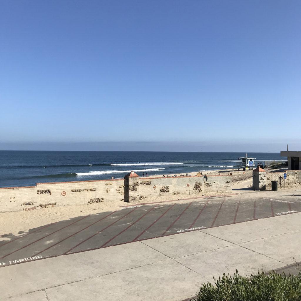brine surf shop ブライン サーフショップ カリフォルニア ブログ マリブ