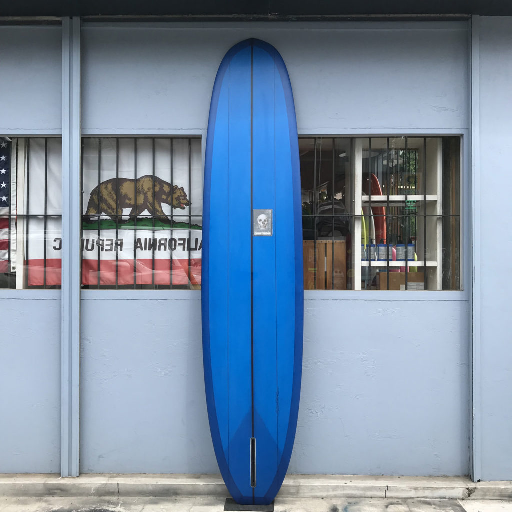christenson surfboards daizie model mini longboard ミニロングボード ブライン サーフショップ brine