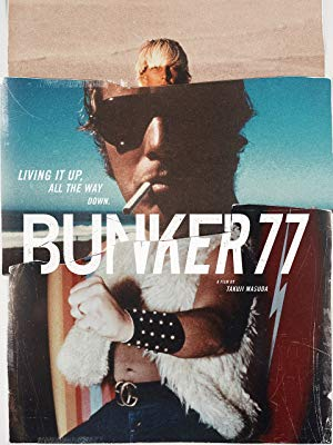 BUNKER77 movie surf brine surfshop ブライン サーフショップ