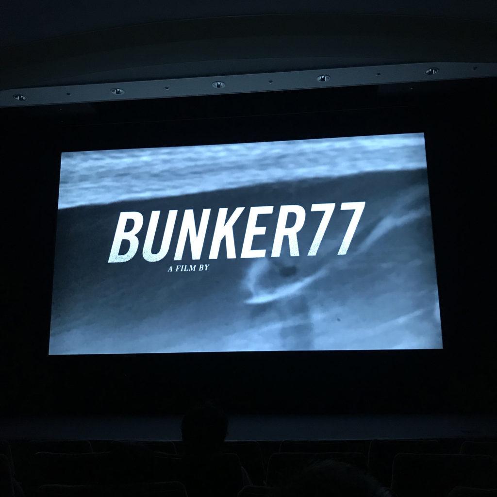 bunker 77 movie ブライン サーフショップ バンカー・スプレックルス