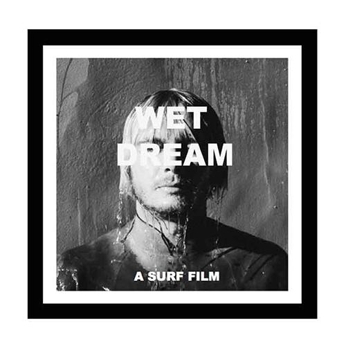 wet dream dvd 初回限定 ブライン サーフショップ 竹井達男 takei tatsuo brine