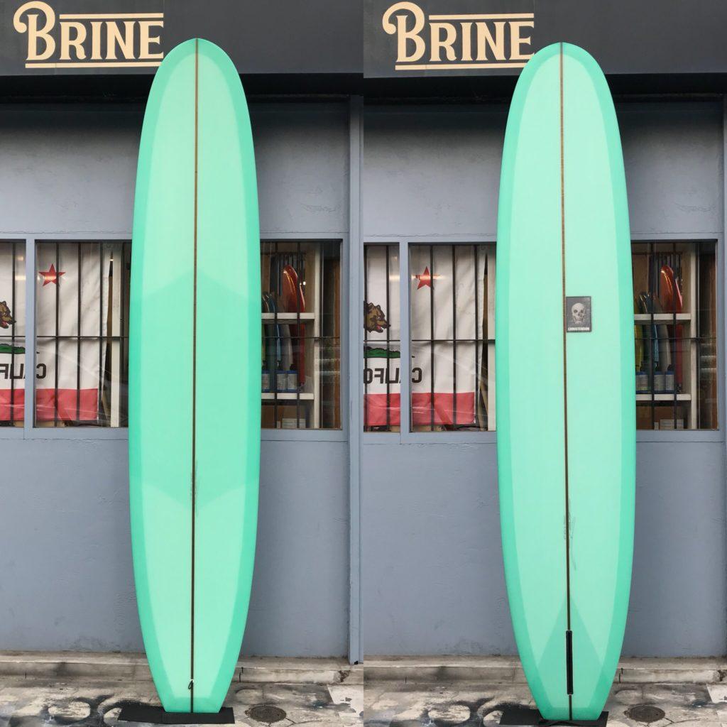 クリステンソン サーフボード ボネビル ロングボード christenson surfboards bonneville longboard brine surfshop