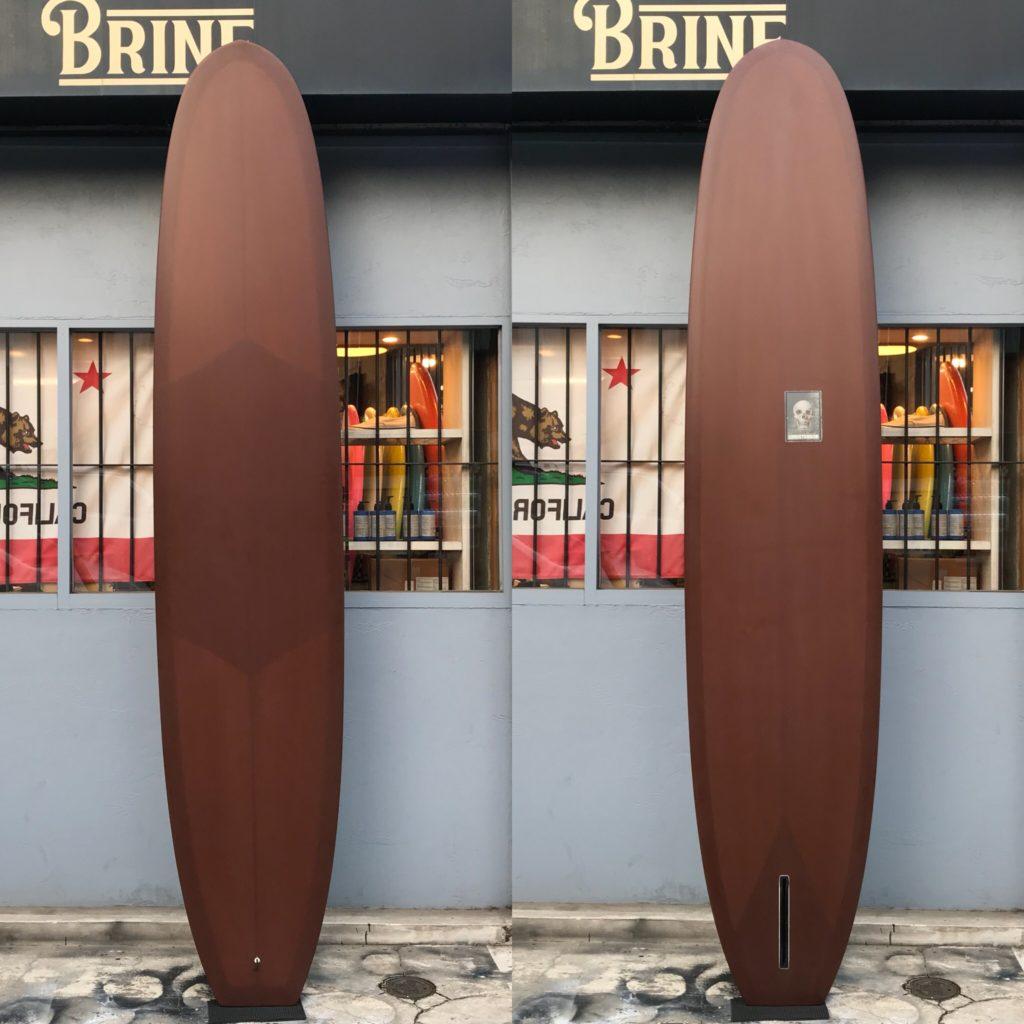 christenson longboard bonneville クリステンソン ブライン サーフショップ 東京