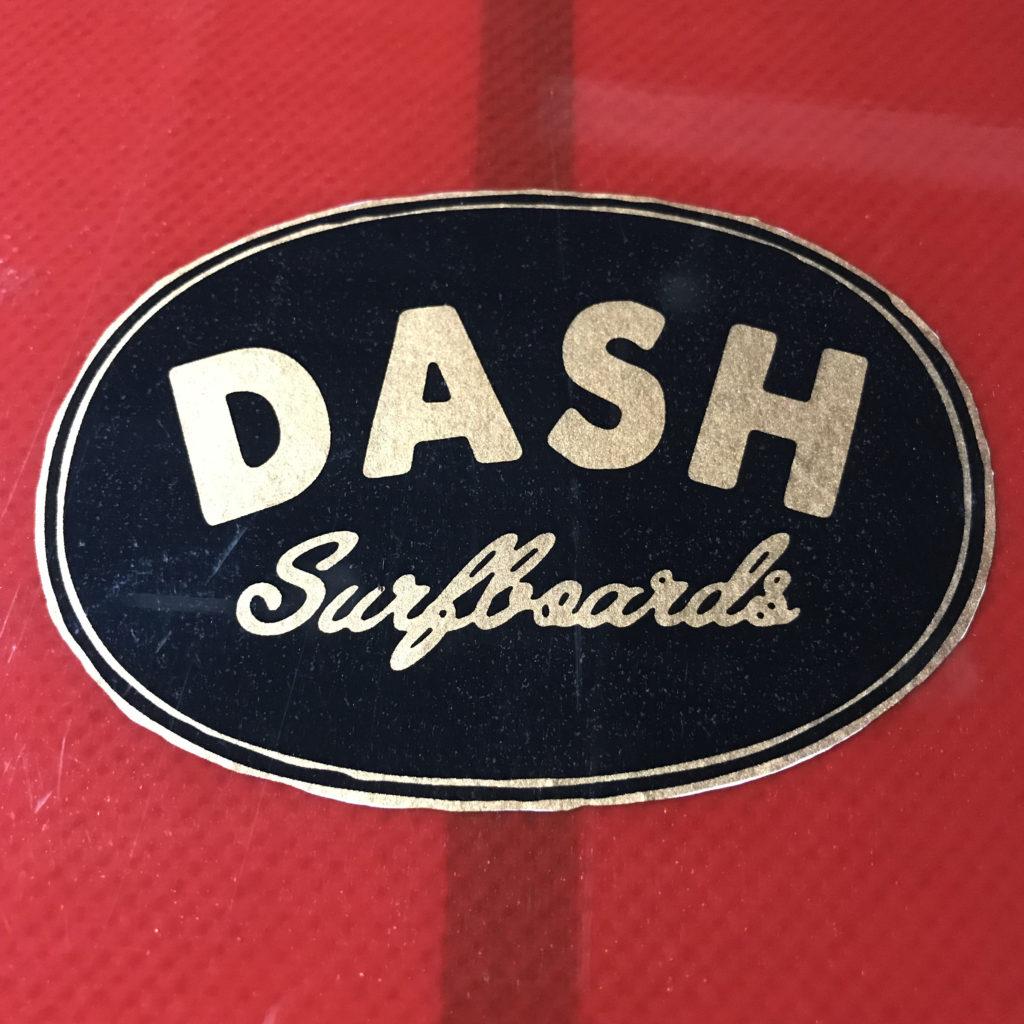 dash surfboard used 中古サーフボード ロングボード ブライン サーフショップ brine