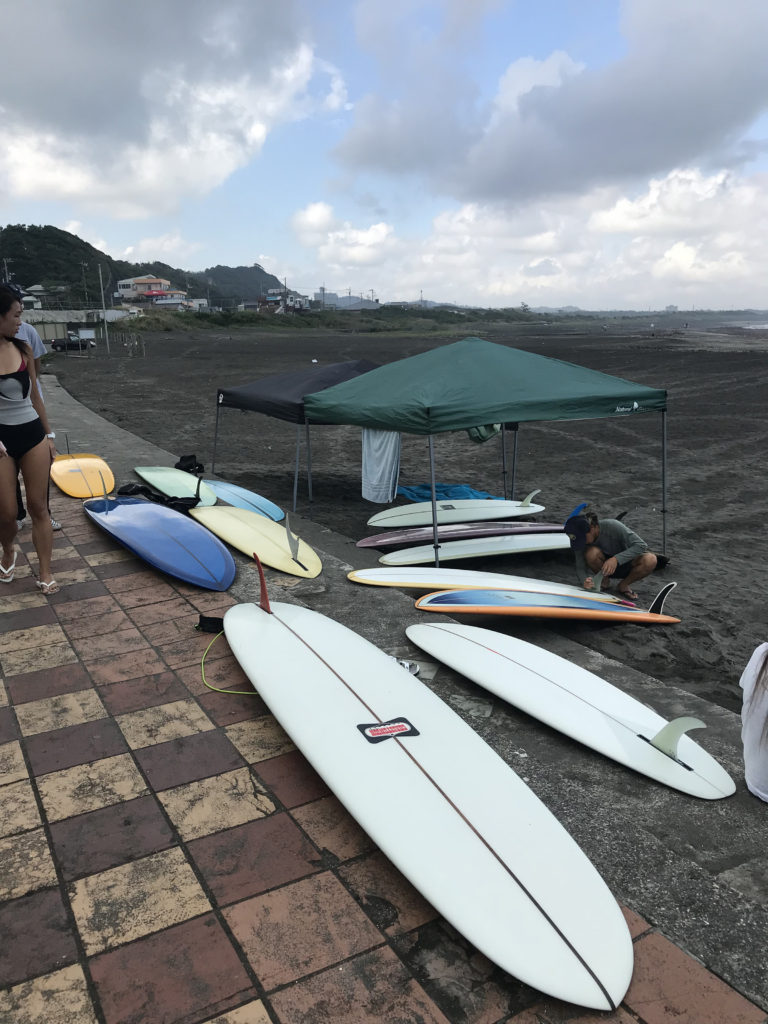 クリステンソン ジョエル チューダー サーフボード christenson tudor surfboards YR BRINE ブライン サーフショップ