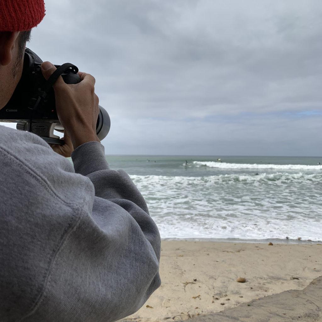 ブライン カリフォルニア サーフトリップ 竹井達男 brine tatsuo takei surfshop
