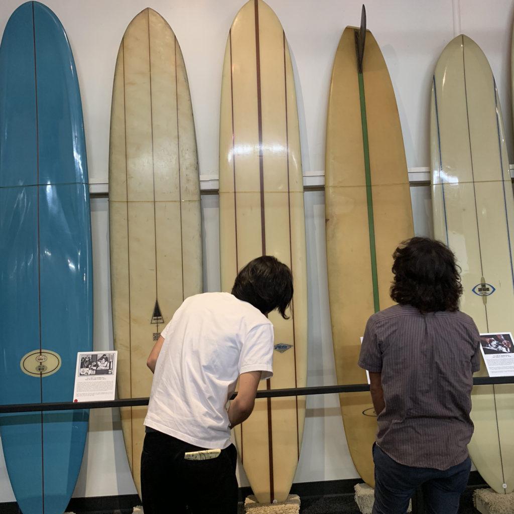 ブライン サーフショップ カリフォルニア サーフトリップ SHACC brine surf shop