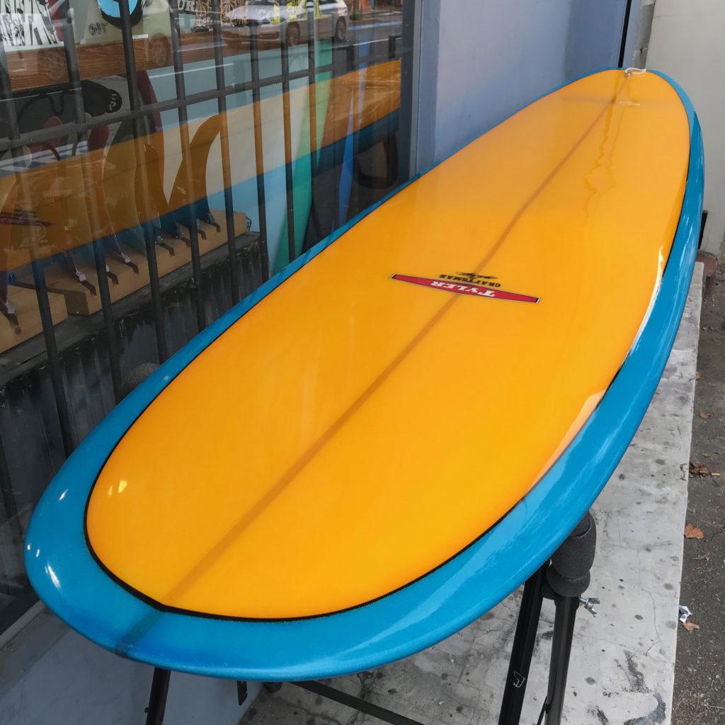 タイラー 中古 サーフボード used surfboard ブライン サーフショップ