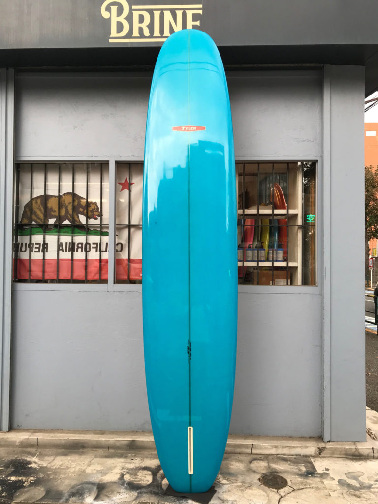 TYLER USED SURFBOARDS 中古サーフボード