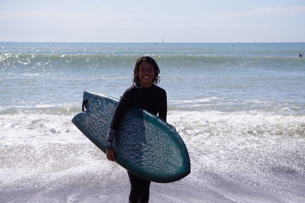 brine surf shop carifornia trip CC fish ブライン
