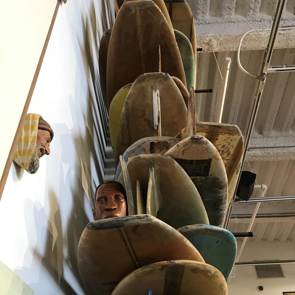 ブライン サーフショップ カリフォルニア trip バリー マギー BRINE