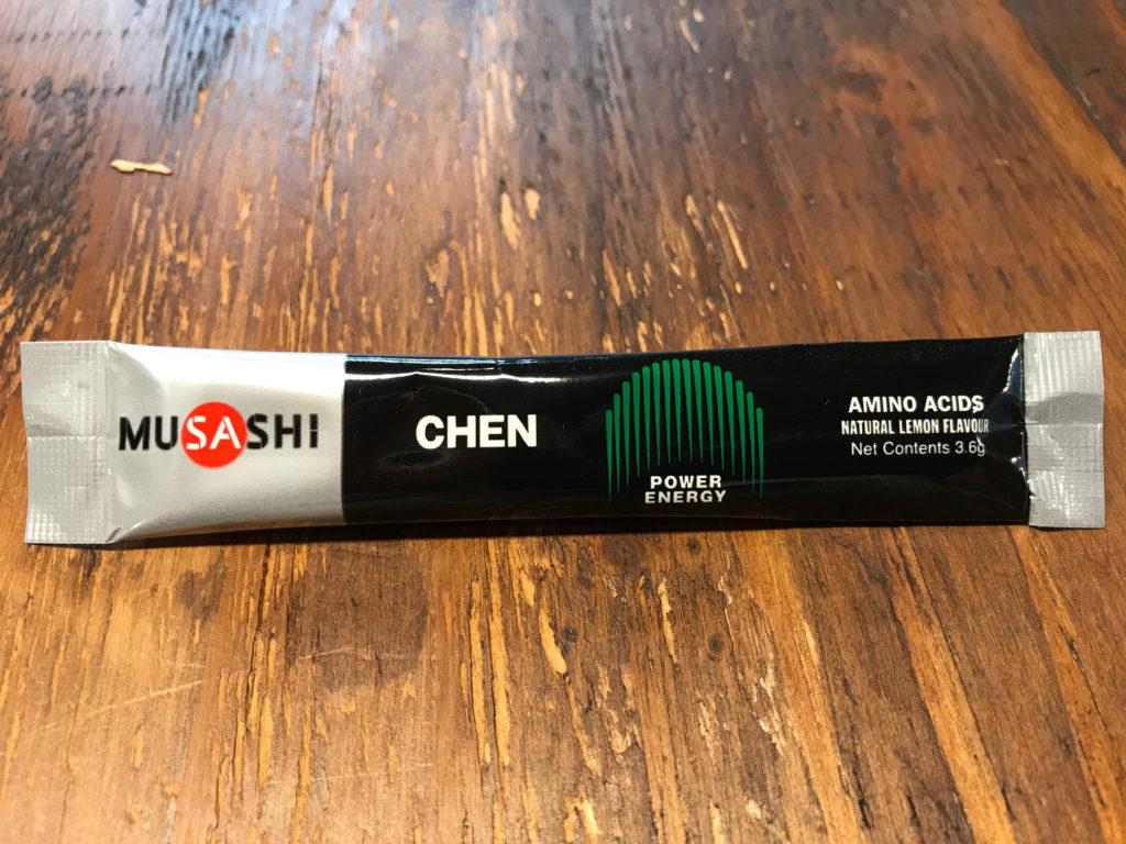 musashi chen ムサシ サプリメント ブライン サーフショップ brine