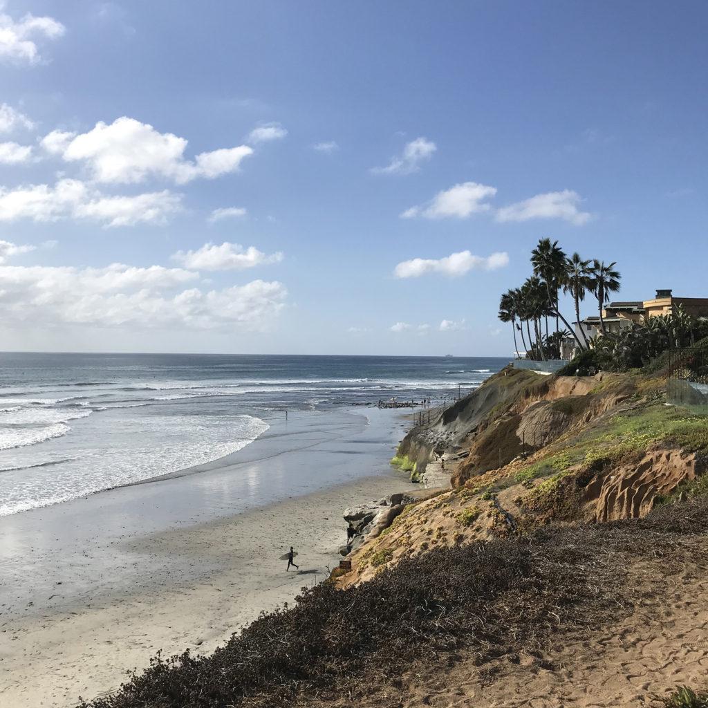 ブライン サーフショップ brine surfshop クリステンソン カリフォルニア