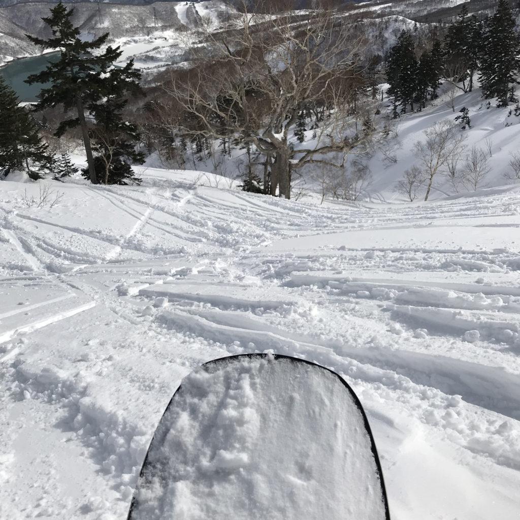 ブライン サーフショップ スノーボード スノーサーフ brine snow surf