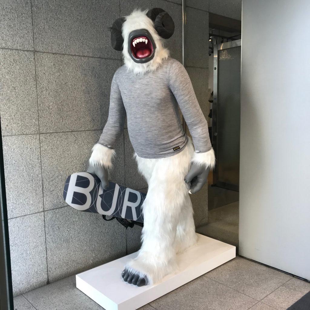 バートン burton 2019-2020 brine バートン