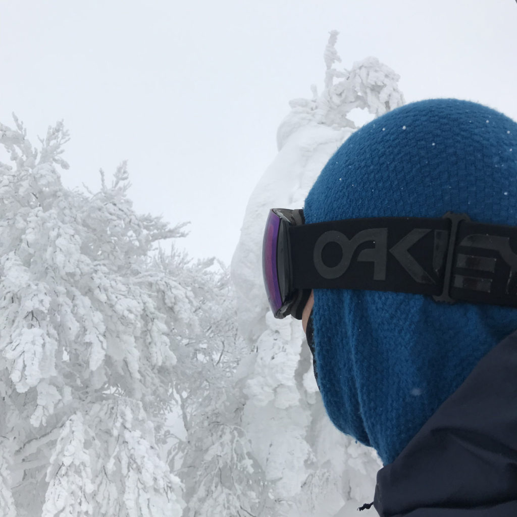 oakley goggle flight deck ブライン brine