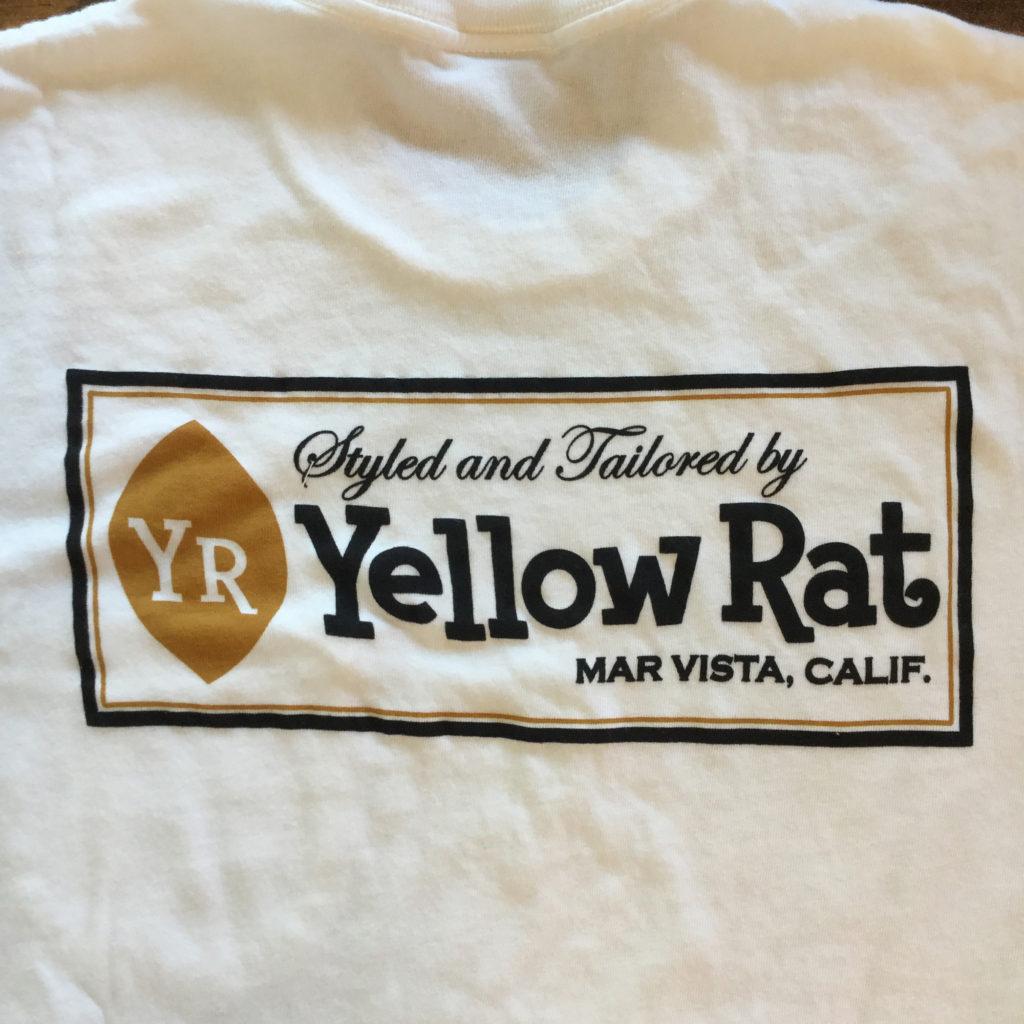 イエローラット ブライン yellow rat