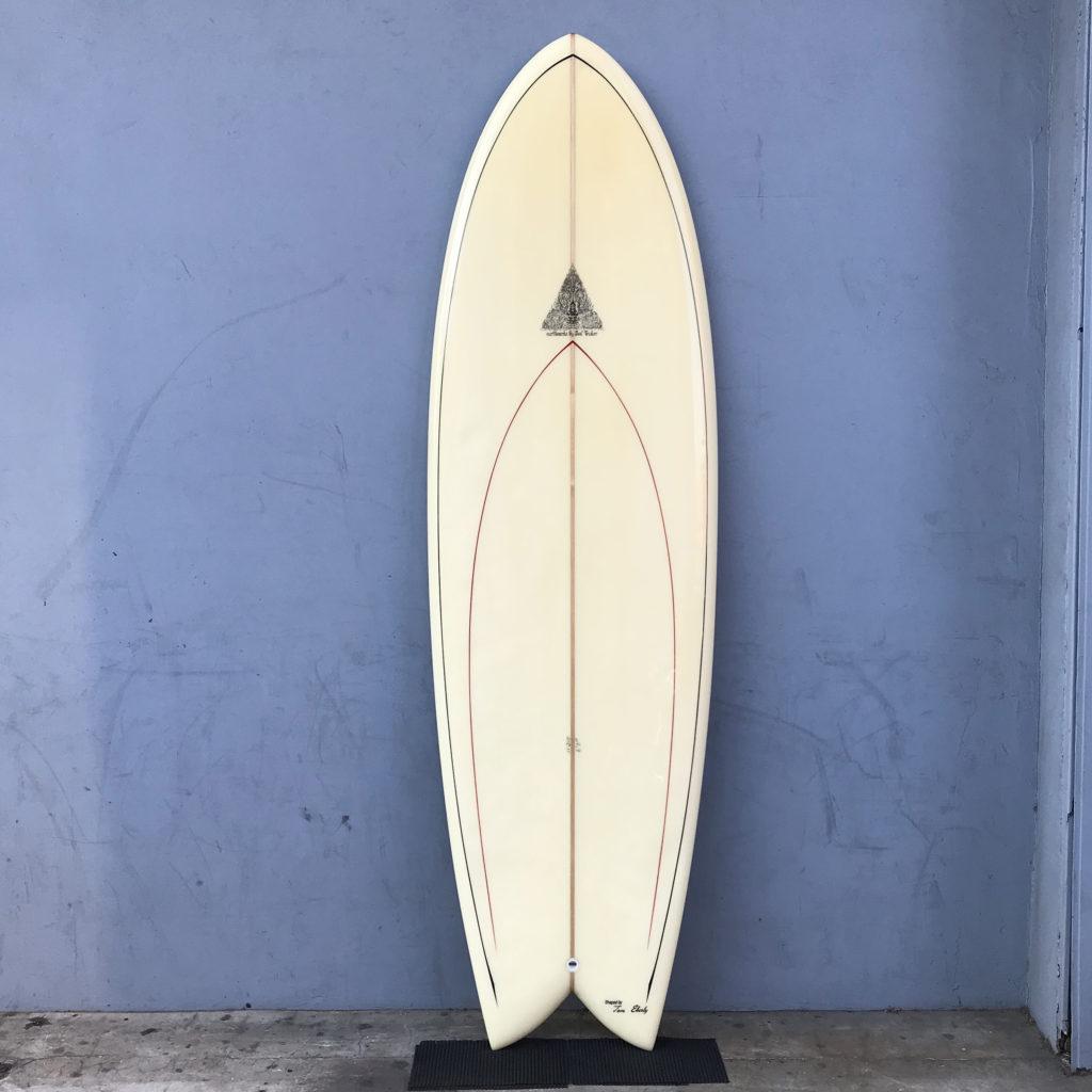 USED TUDOR surfboards jt fish brine surf shop ブライン 中古 サーフボード