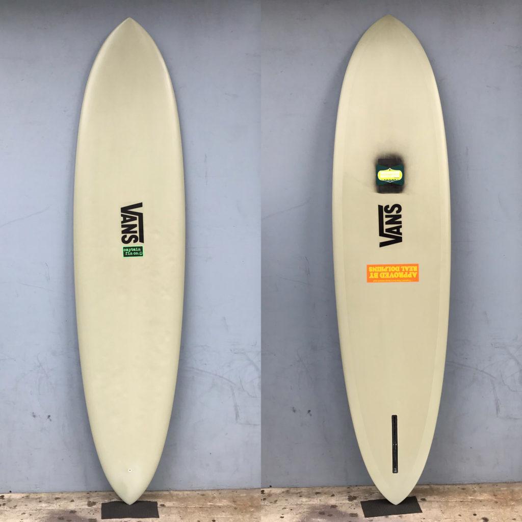 クリステンソン 中古 サーフボード USED SURFBOARD CHRISTENSON BRINE ブライン サーフショップ 東京