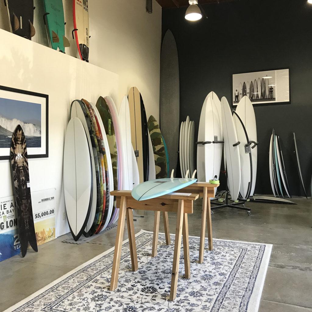 クリステンソン サーフボード ブライン サーフショップ christenson brine surf shop tokyo
