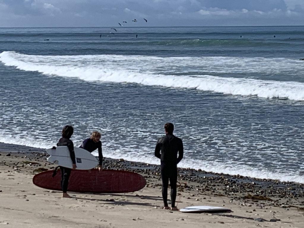 ブライン サーフショップ カリフォルニア JJ タイラー ウォーレン サンオノフレ brine surf shop tokyo