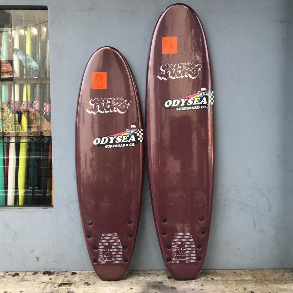 キャッチサーフ バリー・マギー TWIST BRINE ブライン barry mcgee catch surf