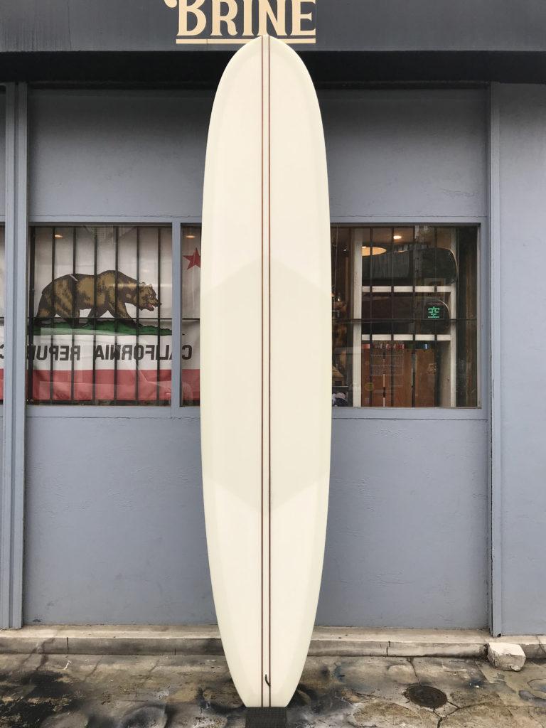 クリステンソン ロングボード new brine christenson longboard ブライン サーフショップ