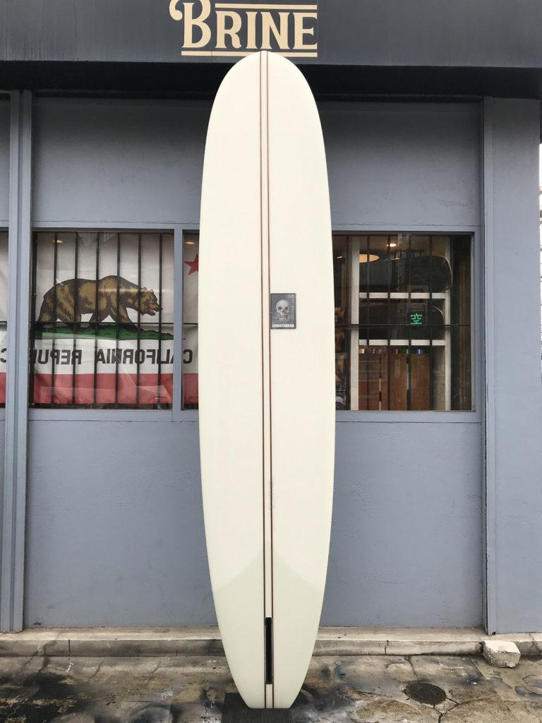 クリステンソン コルト ロングボード christenson colt brine surfshop ブライン NEW