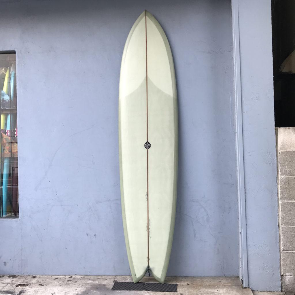 josh hall surfboards used fish simmons brine 中古 サーフボード ブライン
