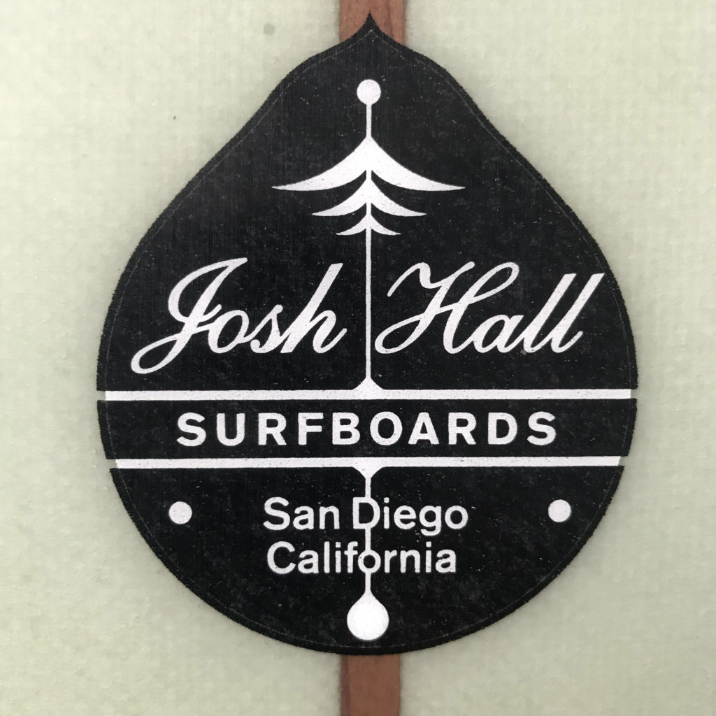 josh hall thomas campbell brine surf shop