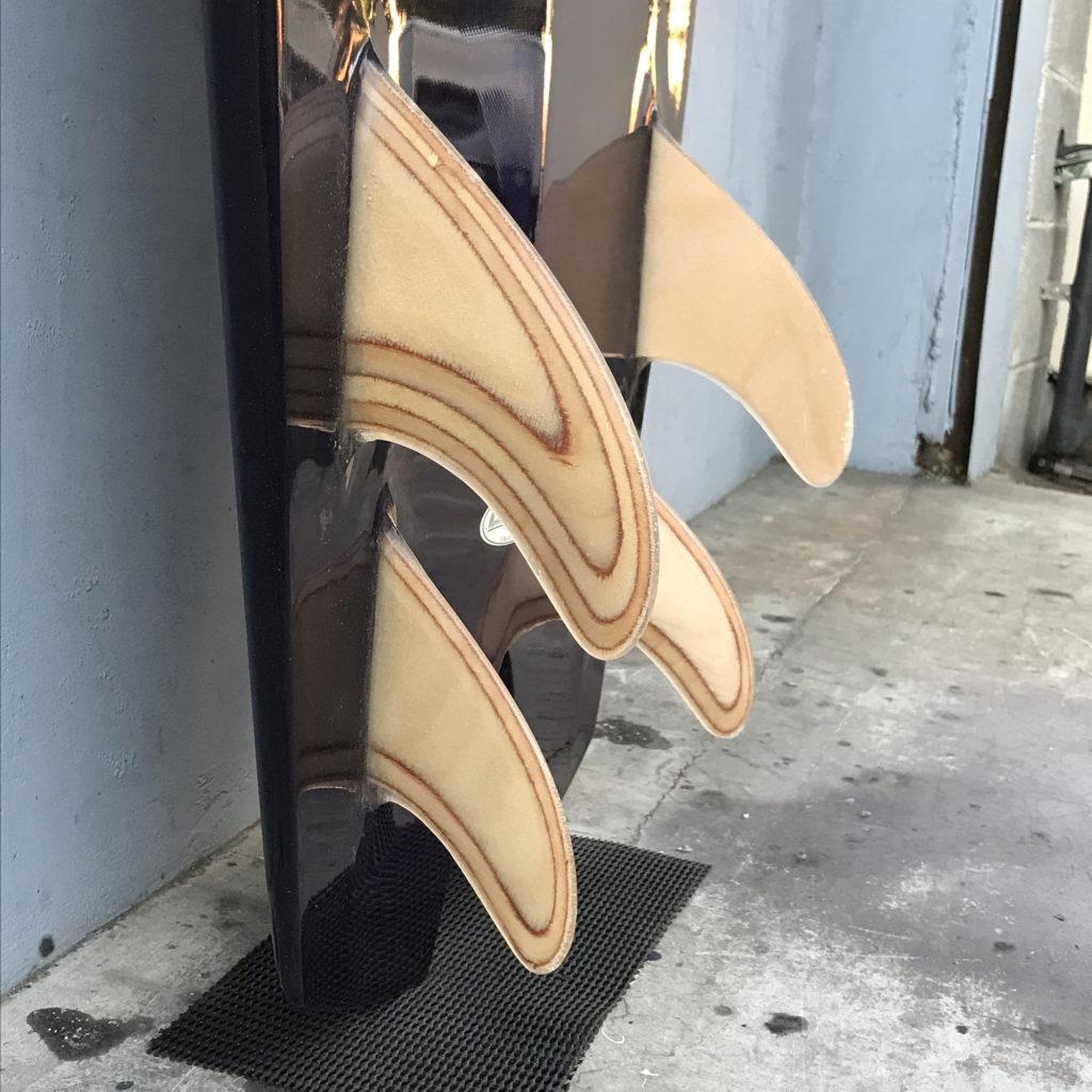 マンダラ 中古 サーフボード ブライン brine