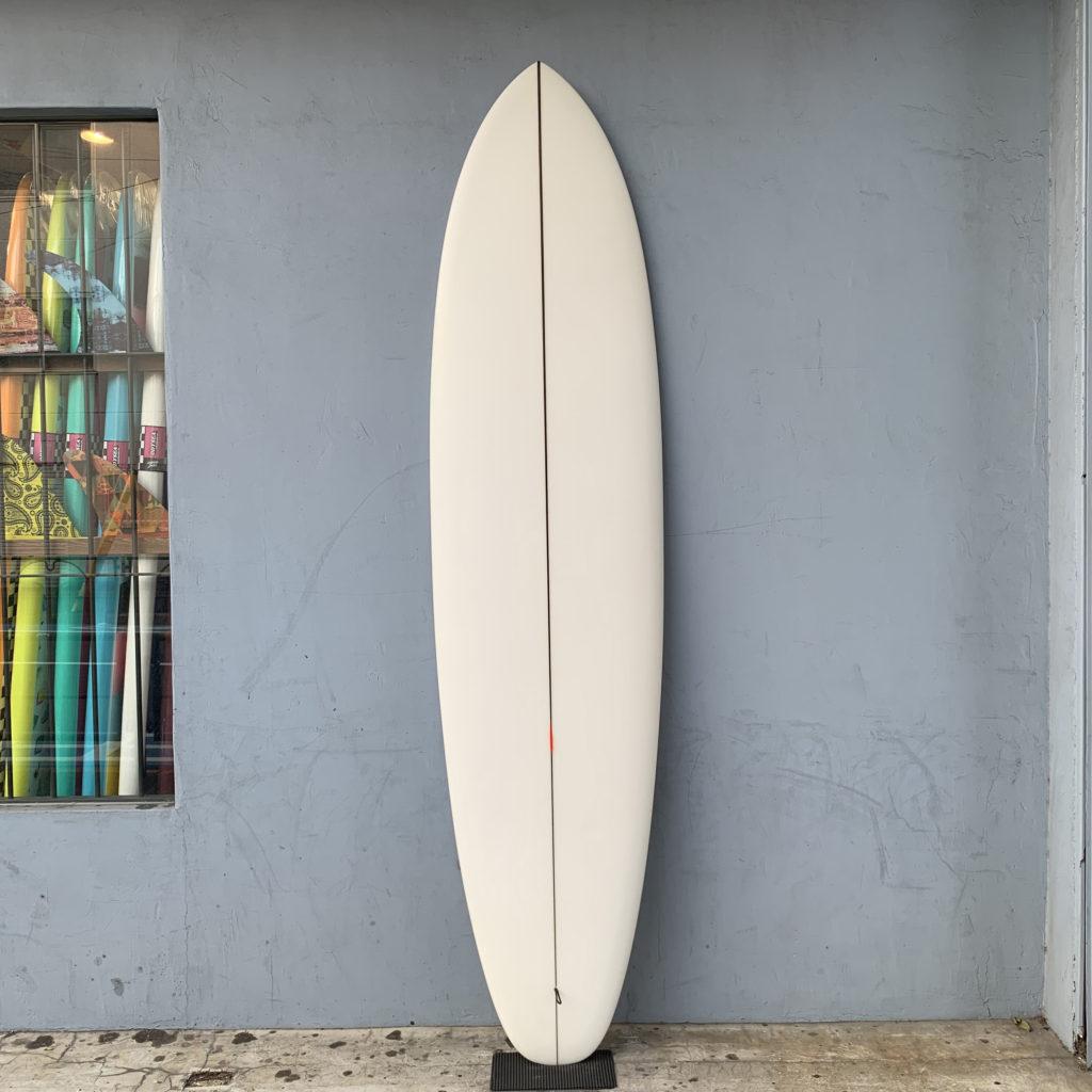 クリステンソン フラットトラッカー 中古 christenson flat tracker brine surf shop used surfboard
