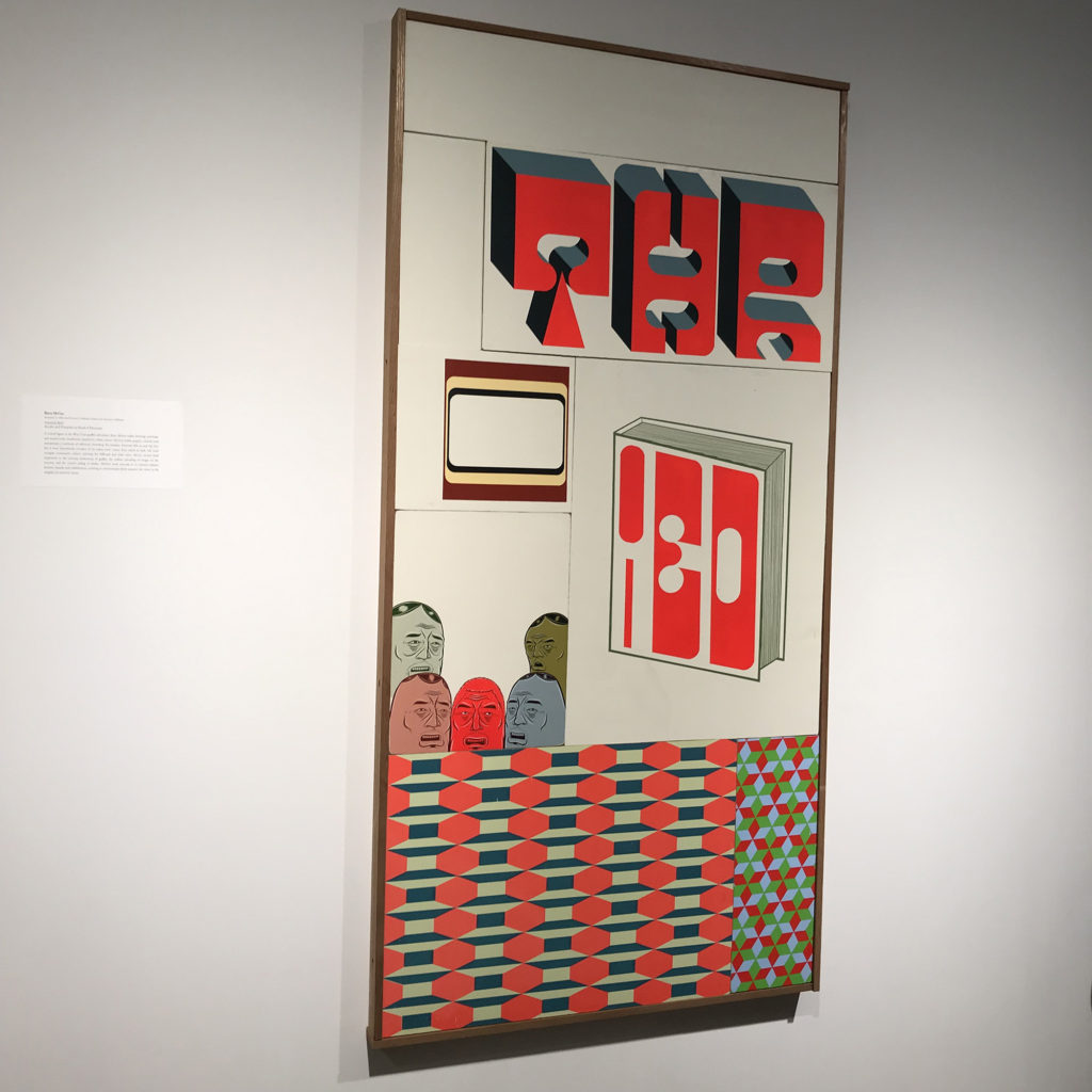 barry mcgee beautiful losers brine
