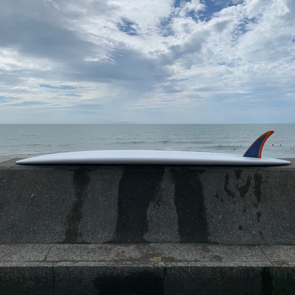 ハンツマン クリステンソン サーフボード christenson surfboards brine surfshop ブライン