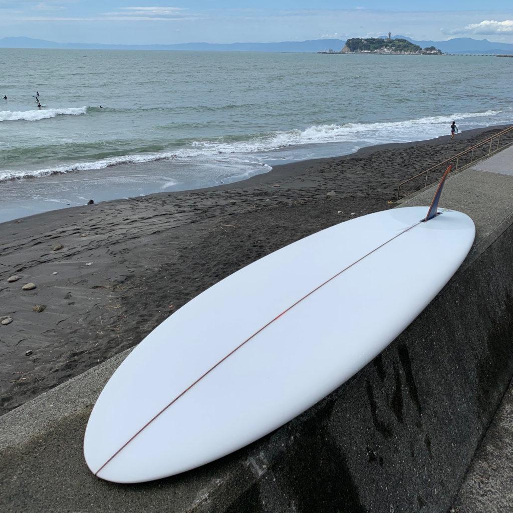 クリステンソン ハンツマン ミッドレングス サーフボード christenson huntsman brine surfshop ブライン