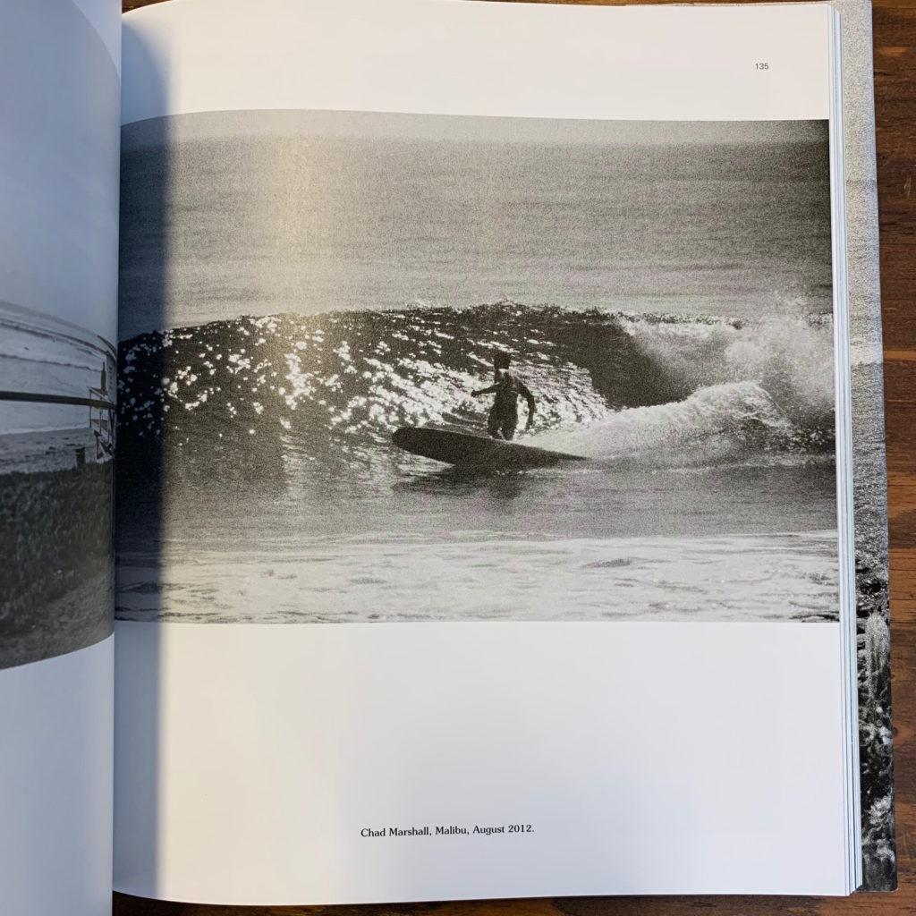 authentic wave tatsuo takei chad marshall brine チャド マーシャル アンダーソン サーフボード ブライン