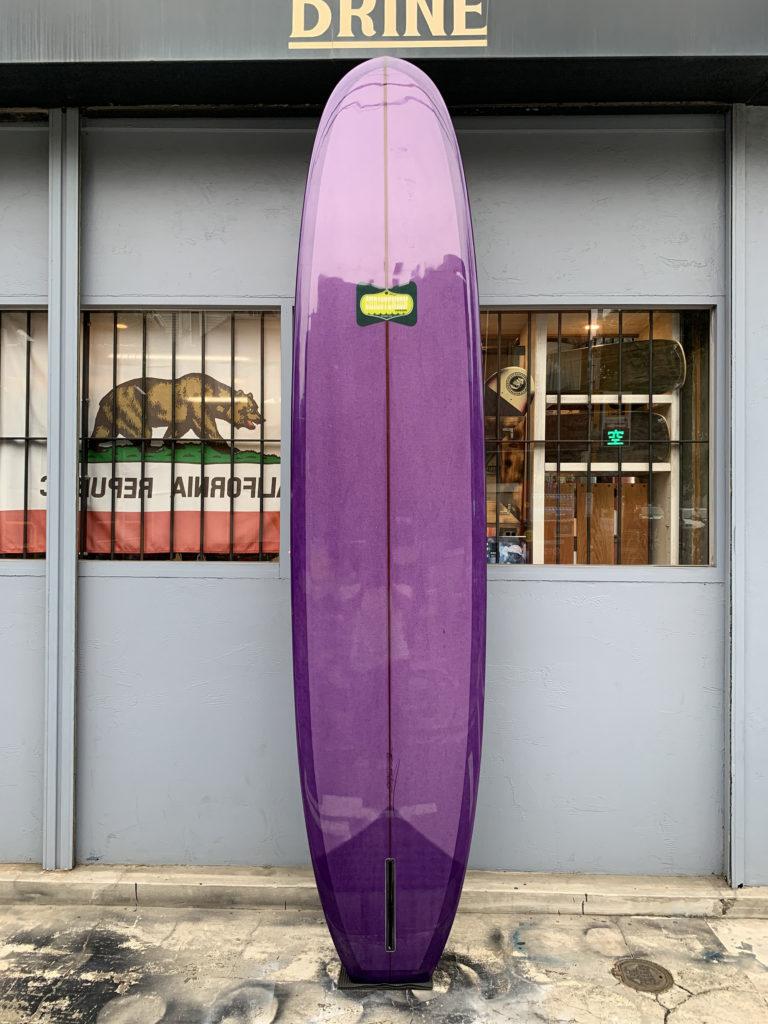 christenson bonneville used surfboard クリステンソン 中古サーフボード ブライン