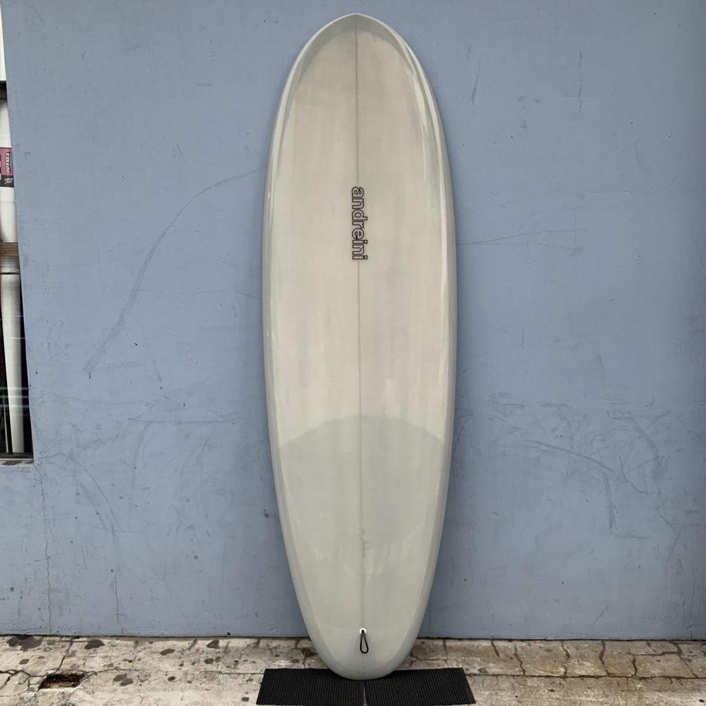 アンドレイニ 中古 サーフボード andreini surfboards used brine ブライン